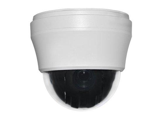 Система видеонаблюдения iVue-HDC-ISD13M550 Внутренняя высокоростная повортная AHD камера, 1.3Мп