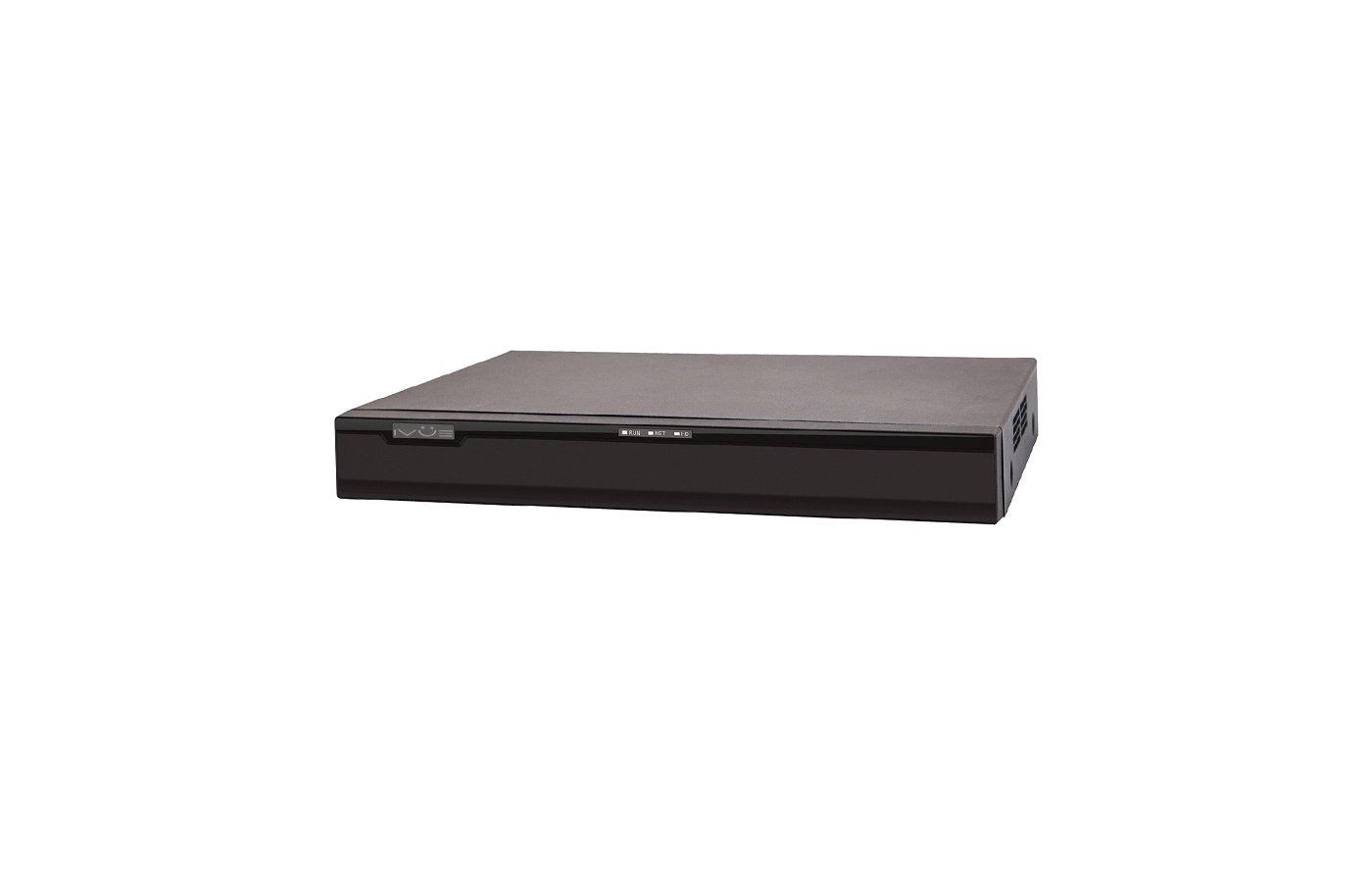 Система видеонаблюдения iVue-NVR-442K25-Н1 4-канальный UltraHDRealTime NVR ( 3072х2048х120к.с)