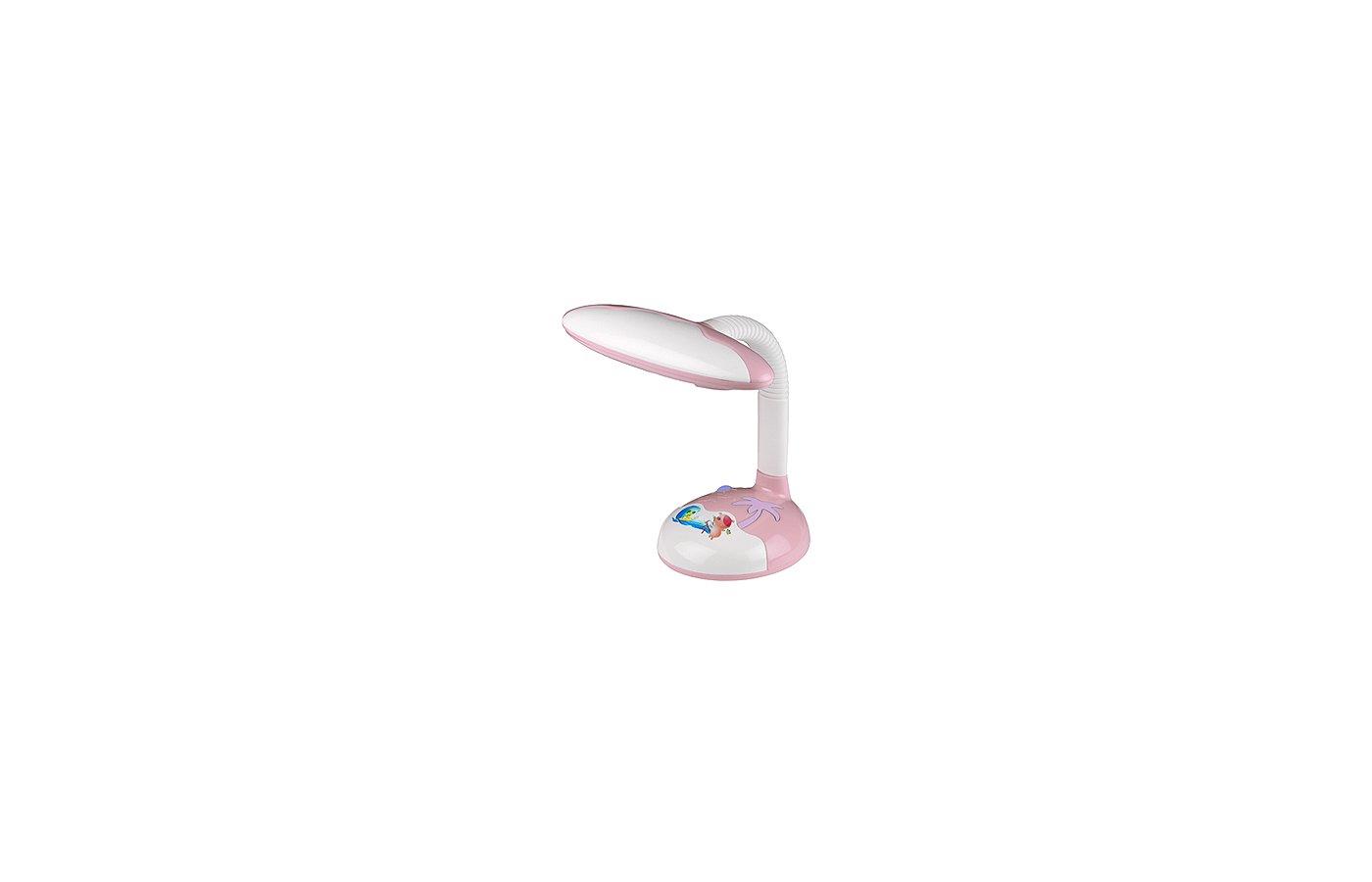 Светильник настольный ЭРА NL-250-G23-9W Наст.светильник
