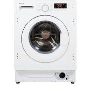 Встраиваемые стиральные машины WEISSGAUFF WMI 6148D