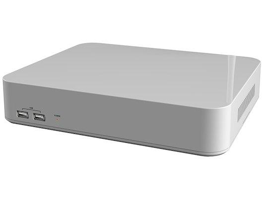 Система видеонаблюдения IVN1004A-H1 4-канальный сетевой Full HD Видеорегистратор NVR