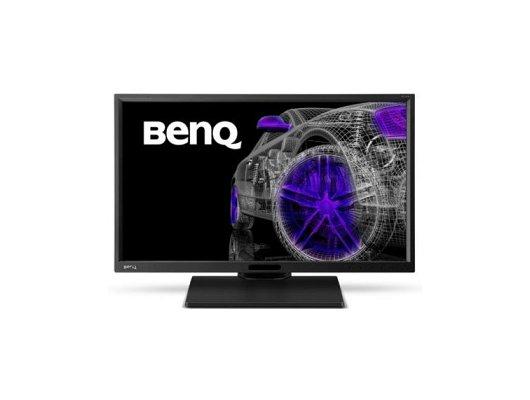 """ЖК-монитор более 24"""" Benq BL2420PT black /9H.LCWLA.TBE/"""