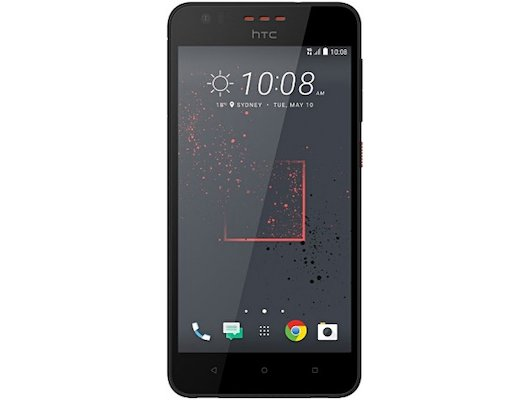 Смартфон HTC Desire 825 DS EEA Dark Grey