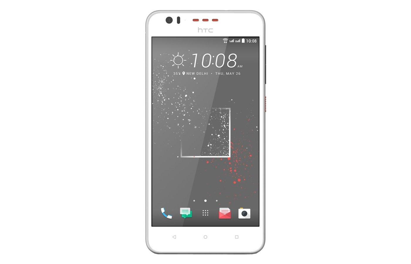 Смартфон HTC Desire 825 DS EEA Stratus White