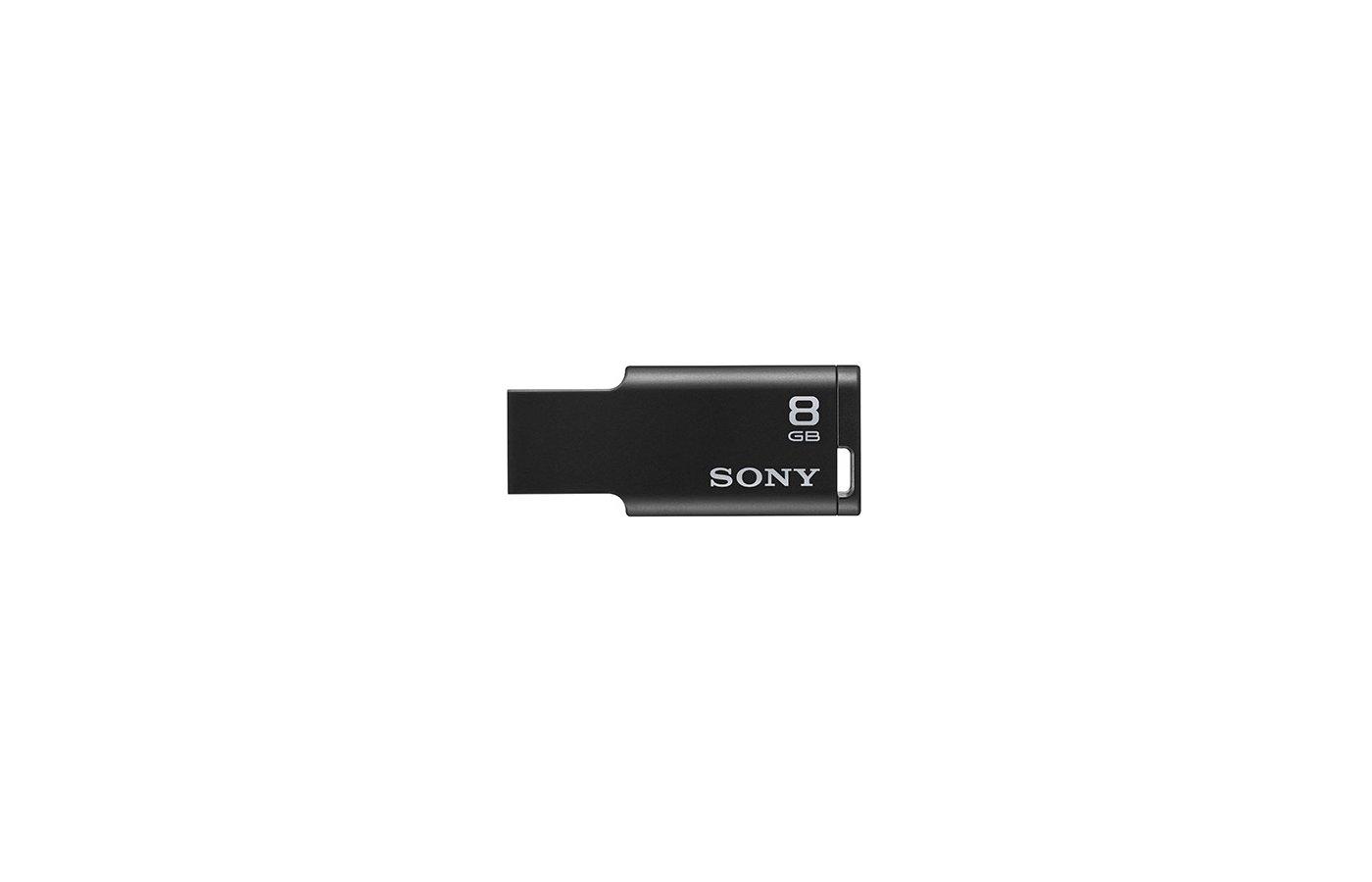 Флеш-диск USB 2.0 SONY USM8M1B