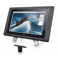 "Графический планшет Wacom Interactive display Cintiq 22HD (22"") (DTK-2200)"