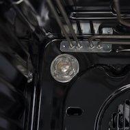 Фото Плита электрическая INDESIT I5E52E(W)/RU
