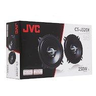 Фото Колонки JVC CS-J520X