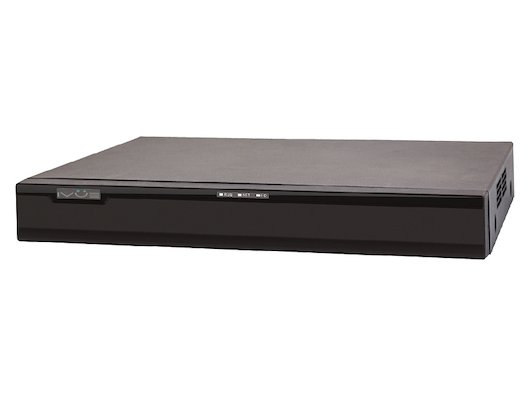 Система видеонаблюдения iVue-NVR-882K25-Н2 8-канальный UltraHDRealTime NVR с встроенным 8хHPOE