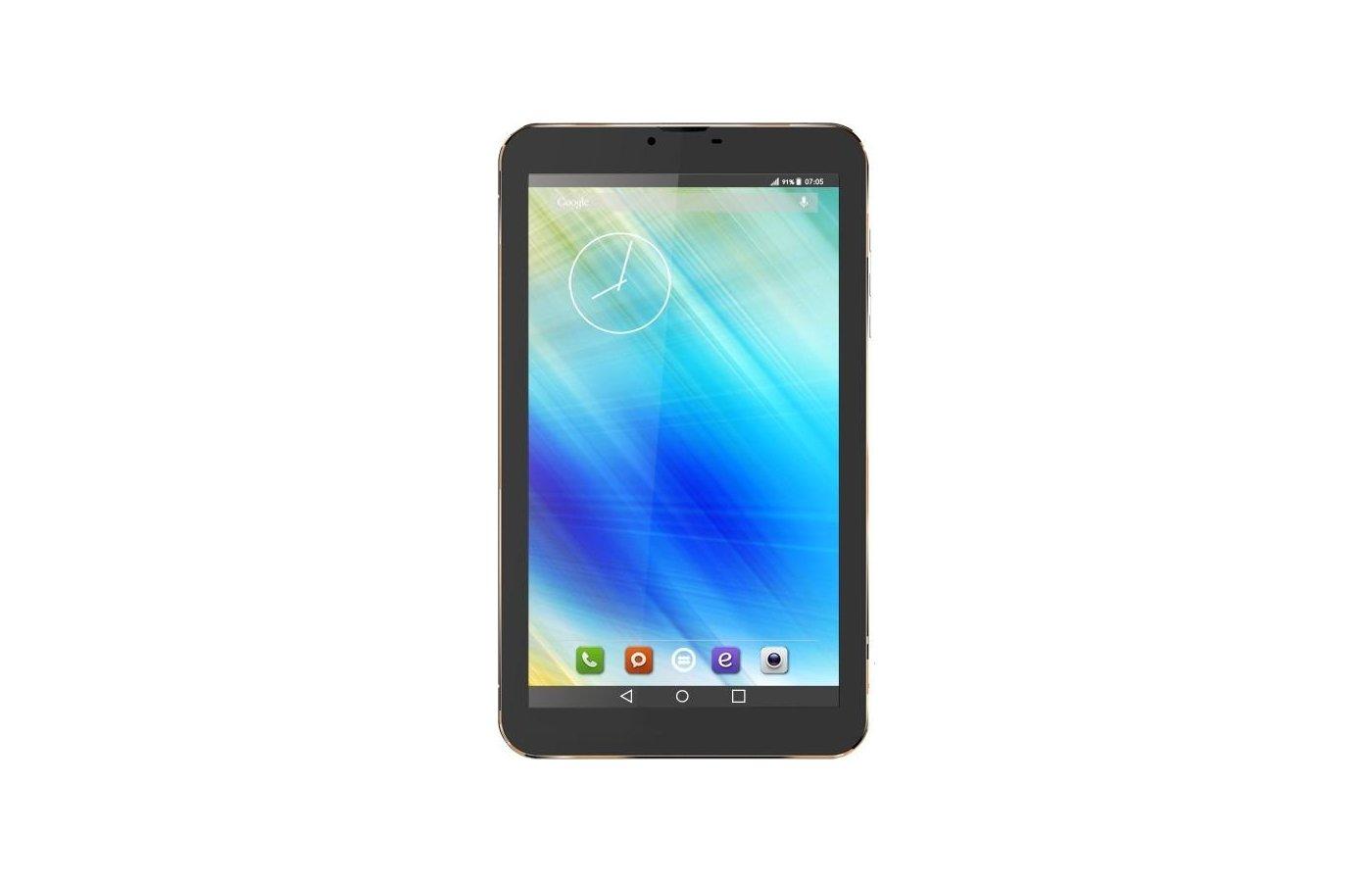 Планшет BQ 9011G 3G Black