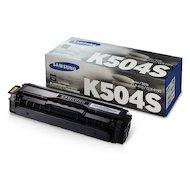 Картридж лазерный Samsung CLT-K504S/SEE черный для Samsung CLX-4195/CLP-415