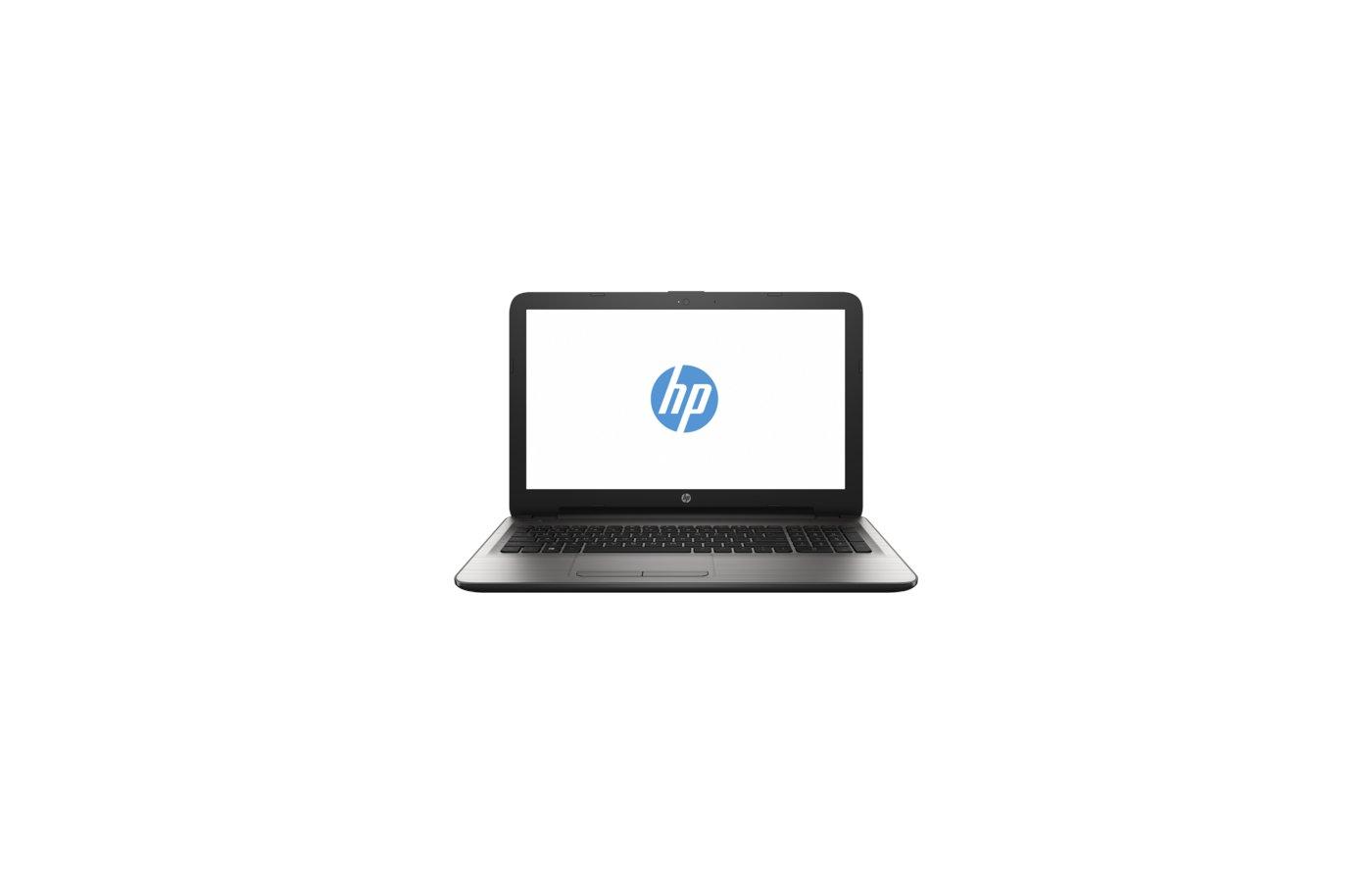Ноутбук HP 15-ay074ur /X7H94EA/