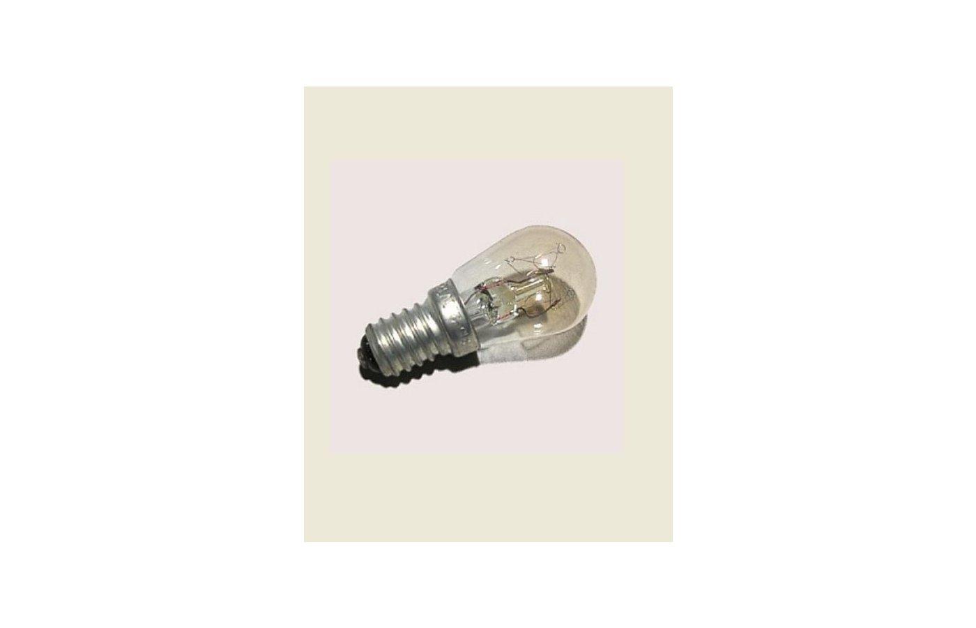 Лампочки накаливания ПШ 235-245-15вт (300) Е14м
