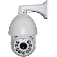 Фото Система видеонаблюдения iVue-HDC-OSD20M390-150 Внешняя высокоскоротная поворотная AHD камера 2.0Мп