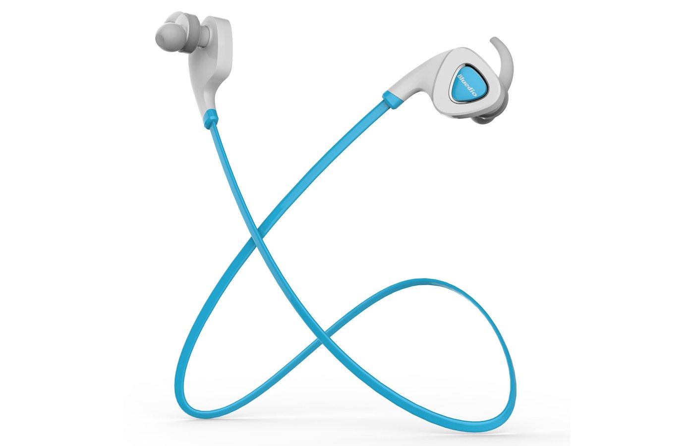 Гарнитуры Bluedio Q5 синие