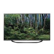 Фото 4K (Ultra HD) телевизор LG 55UF771V