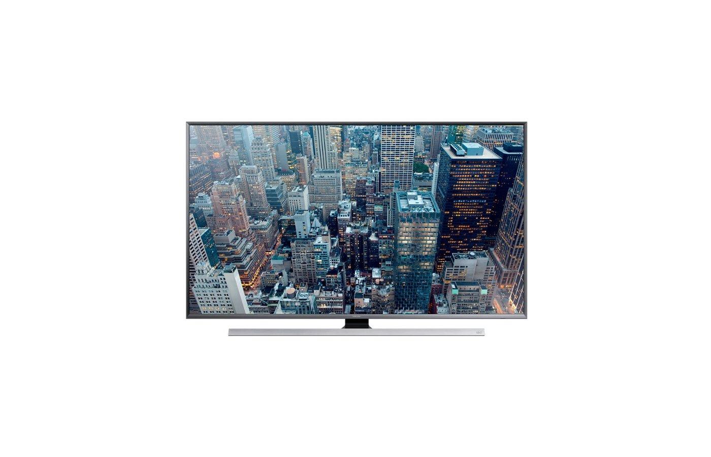4K 3D (Ultra HD) телевизор SAMSUNG UE 48JU7000