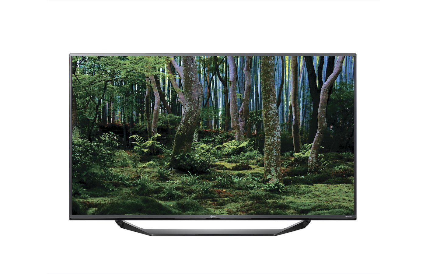 4K (Ultra HD) телевизор LG 55UF771V