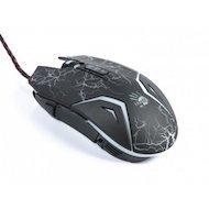 Фото Мышь проводная A4Tech Bloody N50 Neon черный