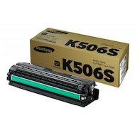 Картридж лазерный Samsung CLT-K506S/SEE черный для Samsung CLP-680/CLX-6260 (2000стр.)