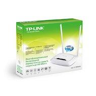 Фото Сетевое оборудование TP-Link TL-WR842N