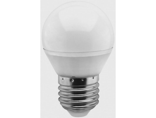 Лампочки LED SmartBuy E27/G45/5Вт/теплый