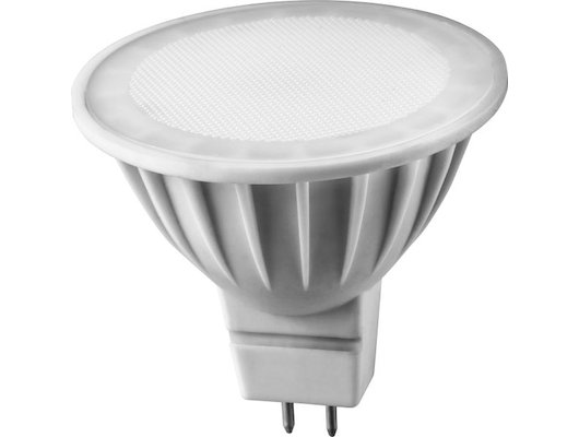 Лампочки LED ОНЛАЙТ LED 638 OLL-MR16-5-230-4K-GU5.3