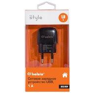 Фото Зарядное устройство BELSIS СЗУ USB 1A (BS1404)