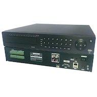 Фото Система видеонаблюдения N6316A-H 16-канальный сетевой видеорегистратор FULL HD
