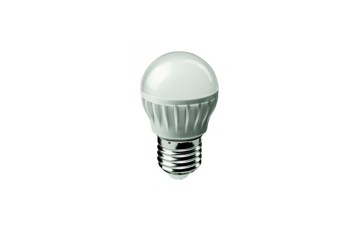 Лампочки LED ОНЛАЙТ LED 645 OLL-G45-6-230-2.7K-E27