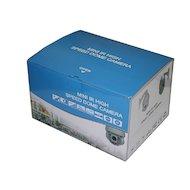 Фото Система видеонаблюдения iVue-HDC-OSD13M360-100 Внешняя высокоскоротная поворотная AHD камера 1.3Мп