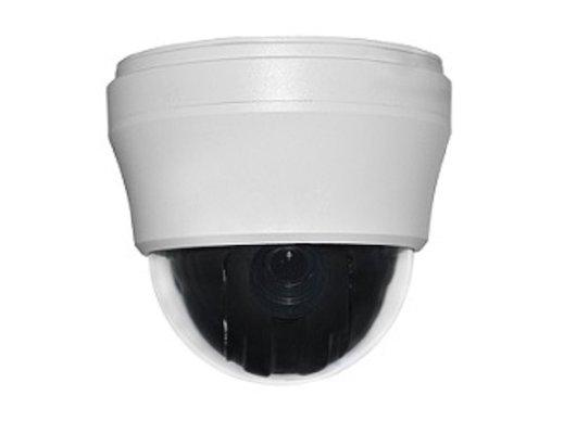 Система видеонаблюдения iVue-HDC-ISD13M550/B Внутренняя высокоростная повортная AHD камера, 1.3Мп