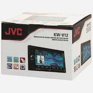 Фото Автомагнитола JVC KW-V12