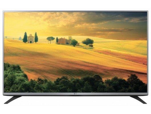 LED телевизор LG 49LX318C