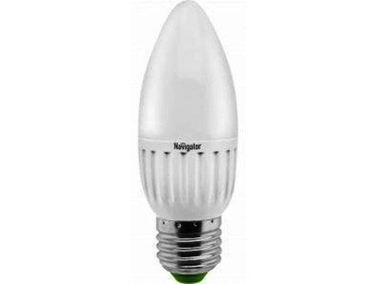 Лампочки энергосберегающие Navigator 94483 NLL-P-C37-5-230-4K-E27-FR