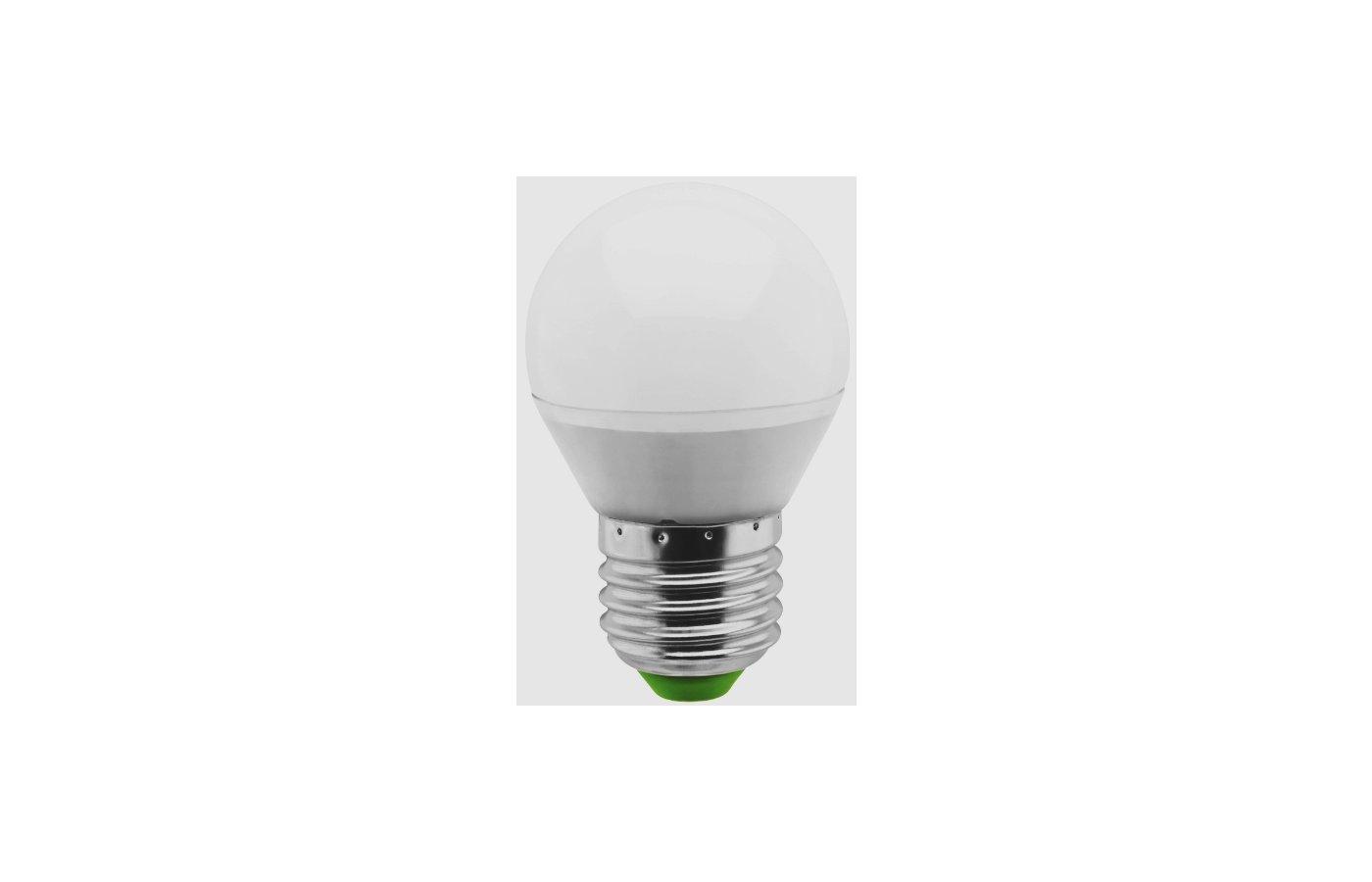 Лампочки энергосберегающие Navigator 94479 NLL-P-G45-5-230-4K-E27