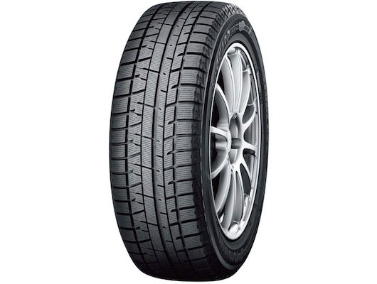 Шина Yokohama Ice Guard IG50 Plus 245/40 R18 TL 93Q