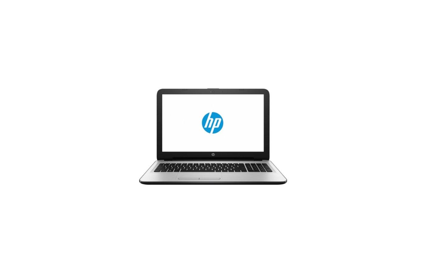 Ноутбук HP15-ay048ur /X5C01EA/