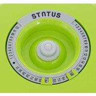 Фото Вакуумные упаковщики STATUS VAC-RD-075 Green Контейнер