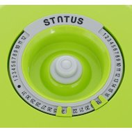Фото Вакуумные упаковщики STATUS VAC-RD-15 Green Контейнер