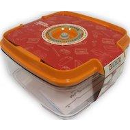Фото Вакуумные упаковщики STATUS VAC-SQ-20 Orange Контейнер