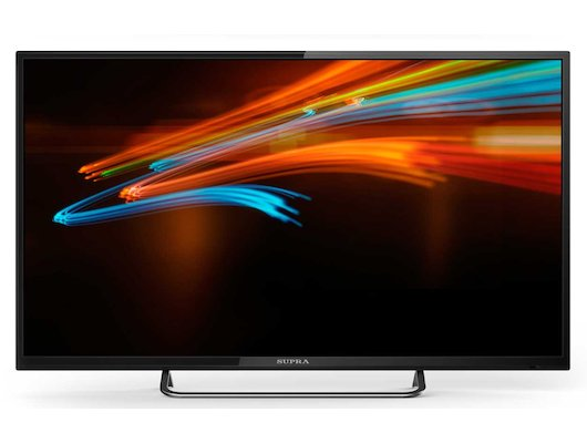 LED телевизор SUPRA STV-LC40T800FL