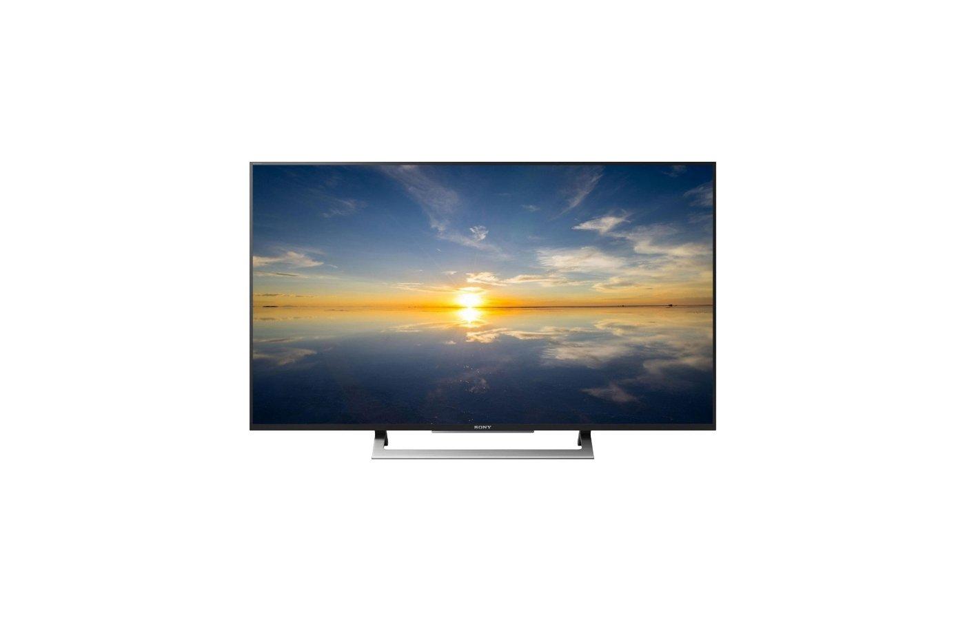 4K (Ultra HD) телевизор SONY KD-43XD8099