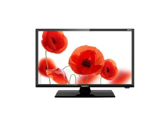 LED телевизор Telefunken TF-LED24S30 black