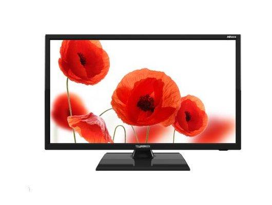 LED телевизор Telefunken TF-LED19S30 black