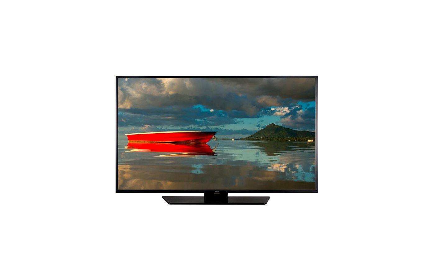 LED телевизор LG 49LX341C