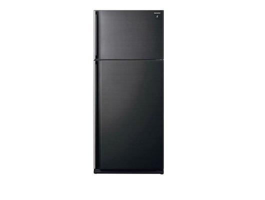 Холодильник SHARP SJ-SC451VBK