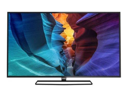 4K (Ultra HD) телевизор PHILIPS 40PUT 6400/60