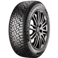 Фото Шина Continental ContiIceContact 2 185/65 R14 TL 90T XL шип