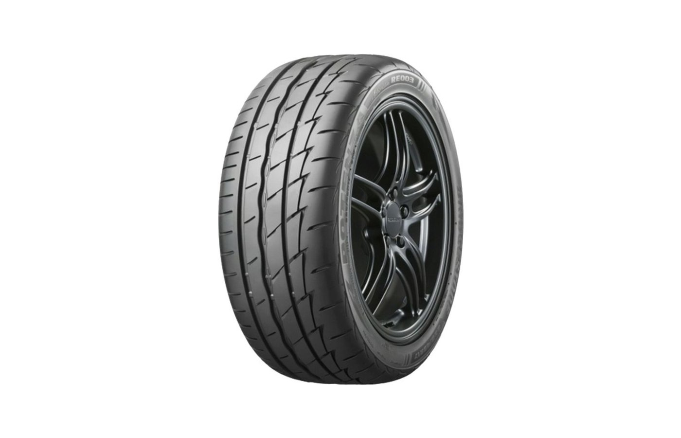 Шина Bridgestone Potenza RE003 Adrenalin 195/50 R15 TL 82W